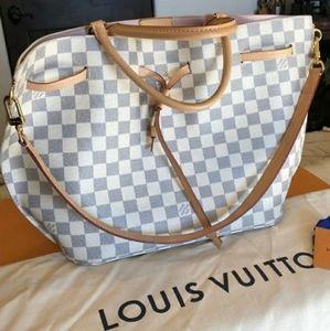 Louis Vuitton Girolata bag